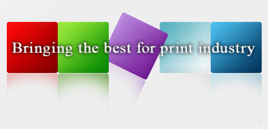 BEST FOR PRINT INDUSTRY